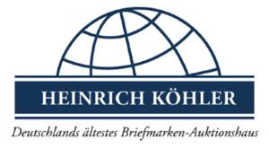 Auktionshaus Heinrich Köhler